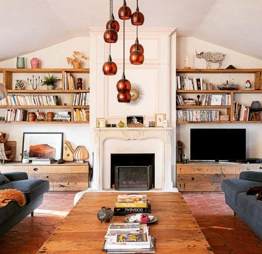 Rénovation d'une maison inscrite au patrimoine : 01