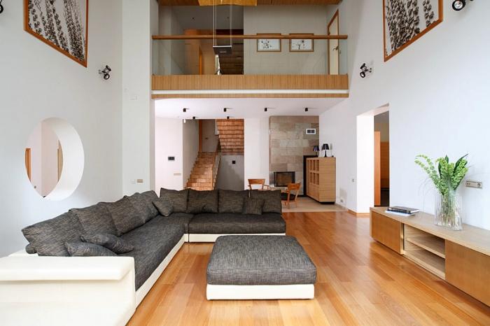 am nagement d 39 une maison pour les particuliers treglonou. Black Bedroom Furniture Sets. Home Design Ideas