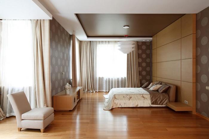 Aménagement d'une maison pour les particuliers : Maison Particulier - Treglonou (22) 4