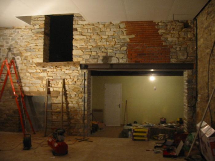 r novation d 39 une long re bou xi re la une r alisation de graphite architectes. Black Bedroom Furniture Sets. Home Design Ideas