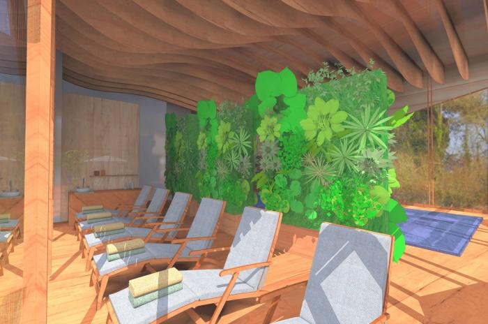 Un projet réalisé par Andriamady architecte-Atelier {bA+An}