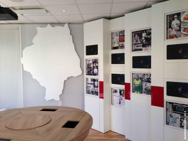 Maison du logement – Espace des Entreprises - Vitré Communauté