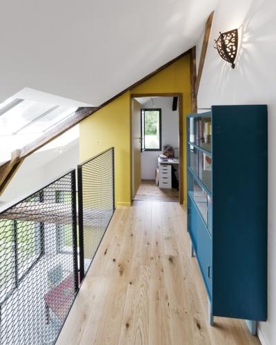 Aménagement d'un loft : Rue-Allonville-23