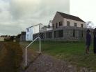Maison bois Saint-Jacut-de-la mer